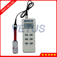 AZ8651 2 in1 PH Meter ORP Tester Water Quality Monitor Oxidation Reduction Potential Meter With 0 to 14 PH Range