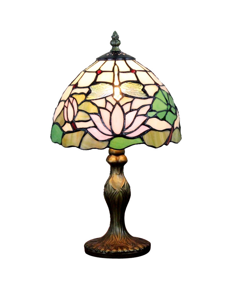 online get cheap tiffany lamp shades. Black Bedroom Furniture Sets. Home Design Ideas