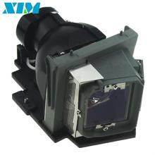 Replacement Projector Lamp with Housing 725-10134 /317-1135 for DELL 4210X/4310WX/4610X 180 Days Warranty