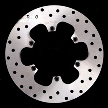 Motorcycle Rear Brake Disc Brake Disc Suitable for BMW F650 GS/ST/CS G650 G650GS 1993-2009