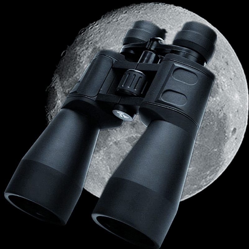 Binoculars 10-80 times Hd Powerful Military High Times Long Zoom Telescope Lll Night Vision For Hunting Camping Hiking Russian