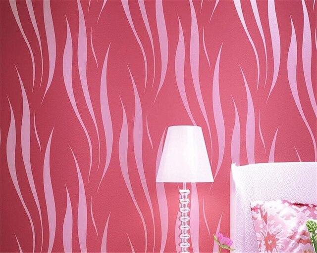 Online Shop Beibehang Modern simple water grass pattern wallpaper ...