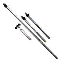 Archery Compound Carbon Competition Carbon Stabilizer System Balance Rod Recurve Balance Side Rod Compound Damper Accessories