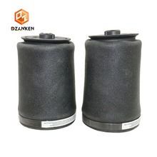 Dzanken 2*Piece  Rear Air Suspension Spring Bag Left/Right Fit BMW 5 Series E39 Touring OE 37121094613