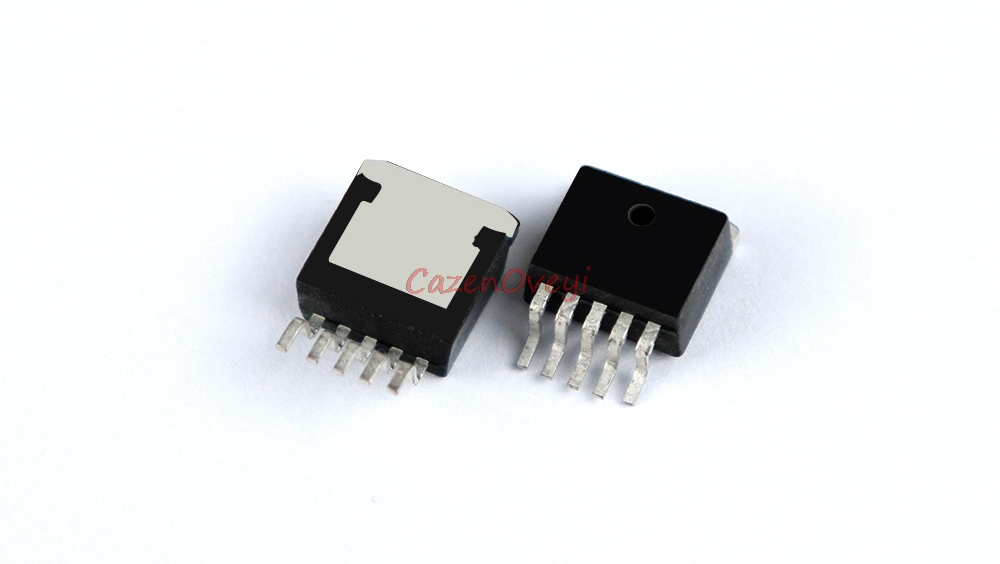 5pcs/lot XL6009 XL6009E1 6009 TO-263 IC New And Original In Stock