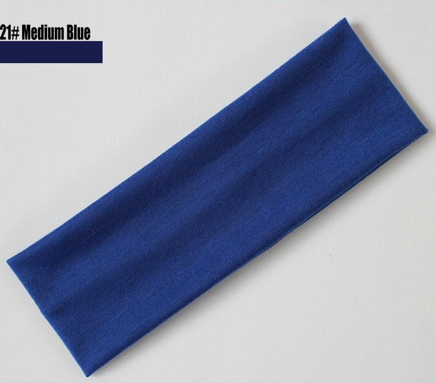 21# Medium Blue 1