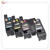 Compatibile Xerox Phaser 6010 Cartucce (4 Pack) per il Phaser 6010, 6000, 6010N, workCentre 6015 Stampanti della Serie