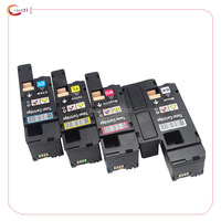 Compatible Xerox Phaser 6010 Cartridges (4 Pack) for the Phaser 6010, 6000, 6010N, WorkCentre 6015 Series Printers