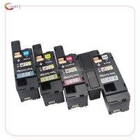 Phaser 6010  6010  6010N  WorkCentre 6000 시리즈 프린터 용 호환 Xerox Phaser 6015 카트리지 (4 팩)