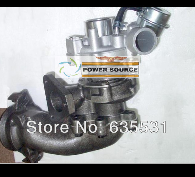 Free Ship GT1544S 454064 454064-0001 028145701L Turbo Turbocharger For VW T4 BUS Umwelt Transporter AAZ 1.9L 75HP 95-03 1.9/4 TD