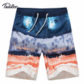 Taddlee Brand Men Beach Boardshorts Boxers Trunks Bottoms Man Active Bermudas Short Bottoms Mens Quick Dry Swimwear Swimsuits