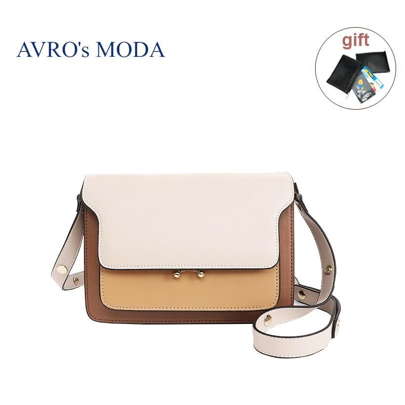 Модная брендовая натуральная кожа женщины сумка Женский Малый Ретро crossbody Сумочка Дамская винтажная квадратный сумка