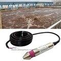 Передатчик уровня диффузного кремния для очистки канализационных вод  рек  озерных вод  а также слабого коррозионного уровня