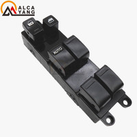 New Electric Window Switch For Nissan N16 SR20 Left Hand Drive 25401 4M501