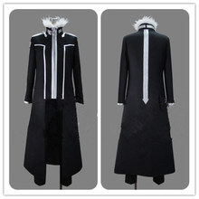 New Arrivel sword art online kirito cosplay costume