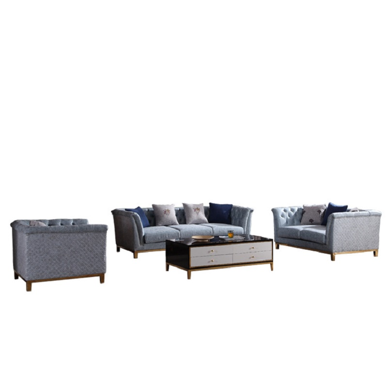 Fabric Sofa Set From Cbm Mart In China