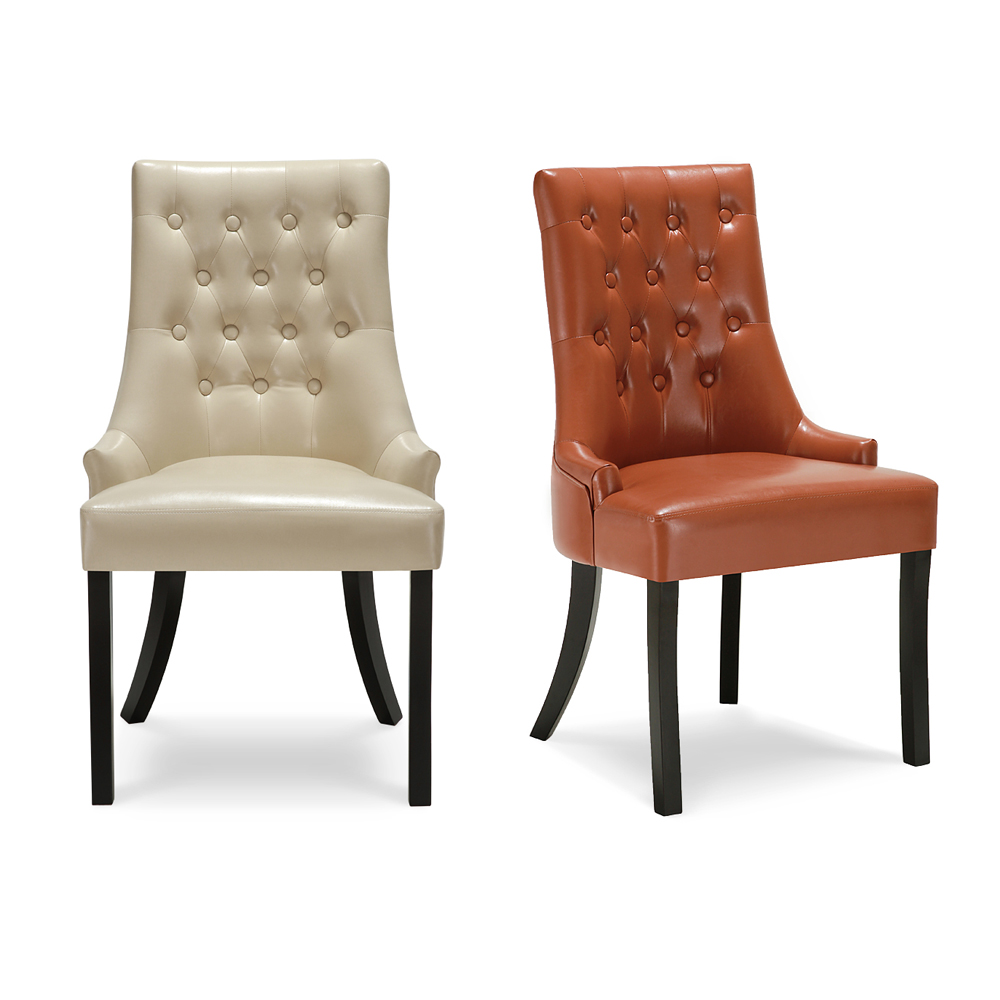 Online get cheap modern dining chairs for Modern dining chairs cheap