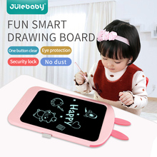 Beiens 8.5-10inch LCD children drawing board creative stencil for painting doodle kids art education toys