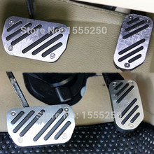 Auto gas accelerator pedal,brake pedal for Toyota Corolla 2014, free shipping