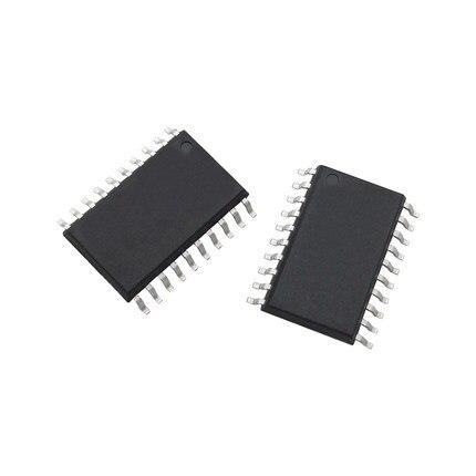 Gratis 5 pcs/lot At89c2051-24su AT89C2051 89C2051 Pengiriman SOP-20 mcu, IC terintegrasi...