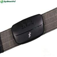 ZycBeautiful For GARMIN Hrm Run Hrm Ss Heart Rate Monitor For Edge 620 920XT Fenix2 Fenix3