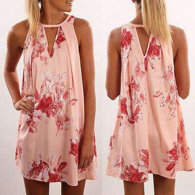 Gamiss 2016 Summer Style Women New Fashion Vintage Geometric Print Mini Boho Dress Sexy Casual Party Beach Dresses Plus Size