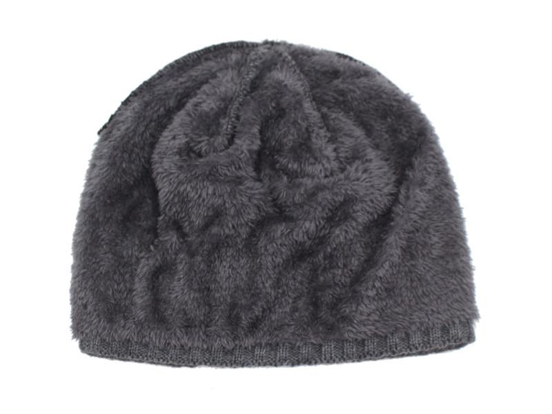 قبعات مع وشاح للرجال 6