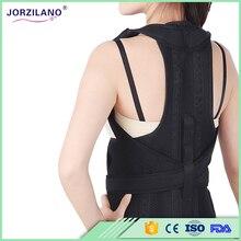 Unisex Adult Posture Corrector Orthopedic Belt Shoulder Support Brace Correct of the Spine Fixation S-XL Free Shipping