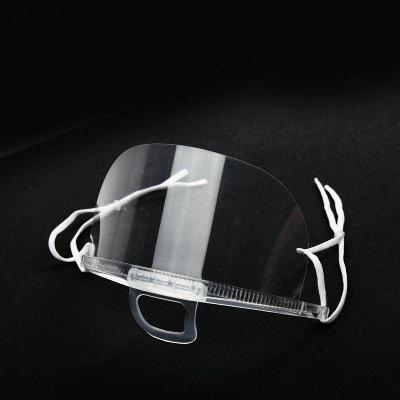 500pcs/Pack Korean Mouth Mask Protective Transparent Catering Chef Mask Anti Dust Masks Medical Face Mask Kitchen Tools