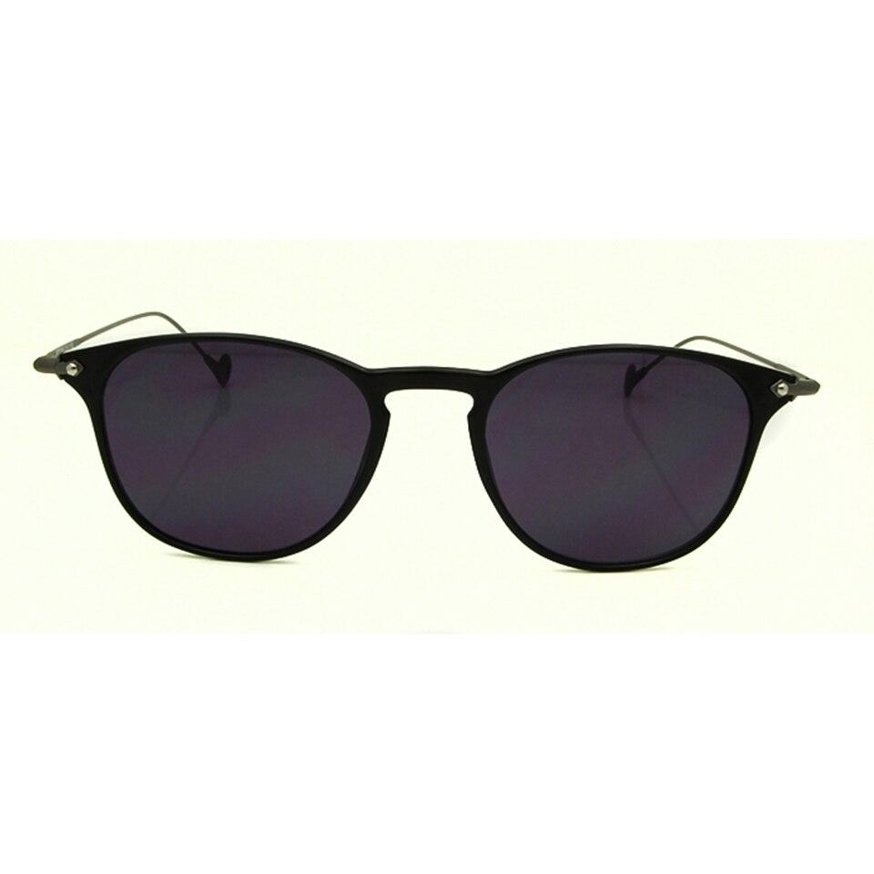 SORBERN Nuevo 2018 Luxury Italy Brand Desinger Gafas de sol redondas - Accesorios para la ropa - foto 4