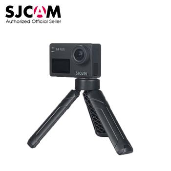 SJCAM przenośny przenośny stół Mini statyw dla SJCAM sportowe kamery sportowe dla SJ4000 SJ5000 SJ6 SJ7 M20 SJ8 akcesoria do aparatu tanie i dobre opinie Mini statyw lekkie Działania Kamery 360 ° Kamera Wideo Lustrzanki 100mm SJCAM Portable Tripod 180g