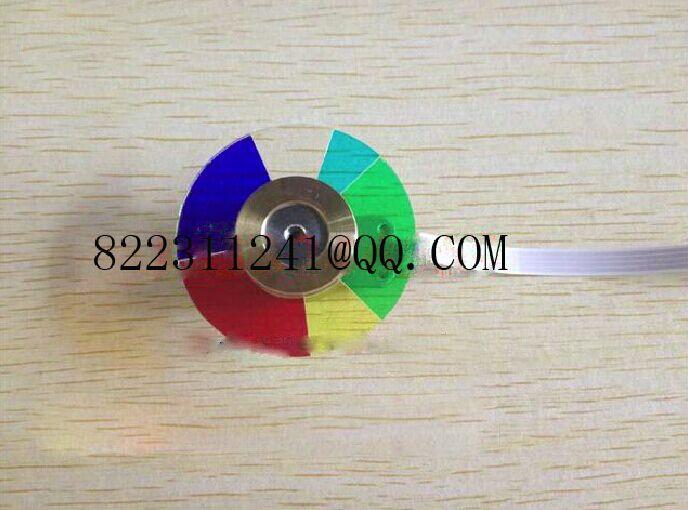 ФОТО NEW original Projector Color Wheel for Optoma EP761 Projector Color wheel