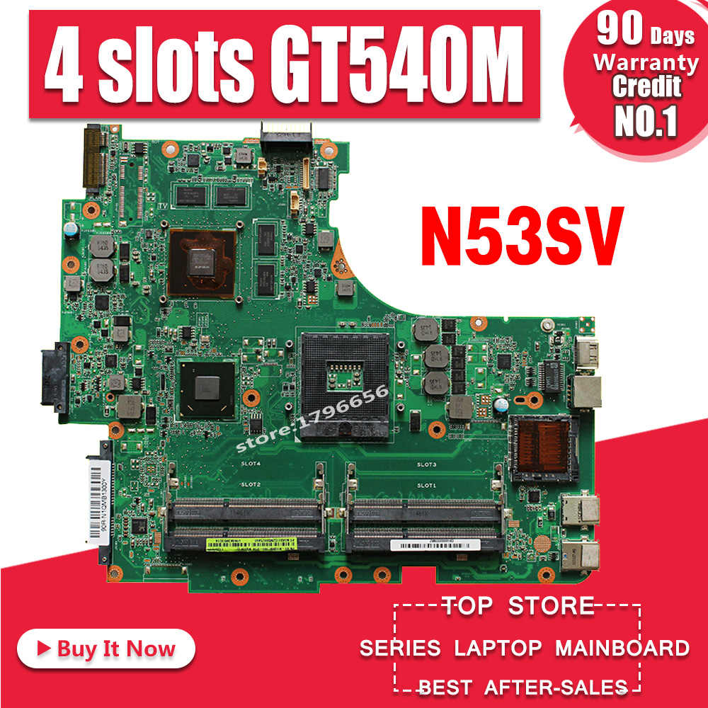 N53sn | laptops | asus global.