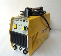CUT 40 LGK 40 Inverter Air Plasma Cutter 220V 40 AMP Plasma Cutting Machine