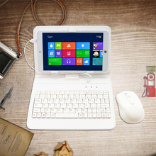 PENTA Tablet Windows 8″ inch IPS Screen Quad Core Window 10 Tablets for Intel 16GB Tablet PCs with Keyboard and Bluetooth Mouse