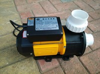 TDA200 1500W/2.0hp 230V Electrical Centrifugal Water Pump For Hot Spa/salt Water Circulation