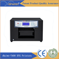Новые продукты diy dtg принтер цифровая футболка печати оборудования с acrorip программного обеспечения