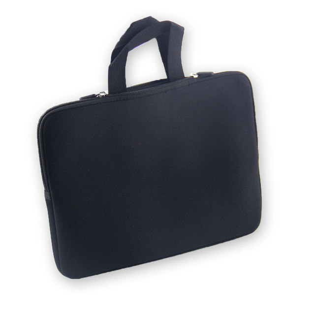 9.7 10.1 11.6 12 13 13.3 14 15.4 15.6 17.3 inch Laptop Computer Cover Case Sleeve Notebook Bag For Dell HP ASUS Sony Acer