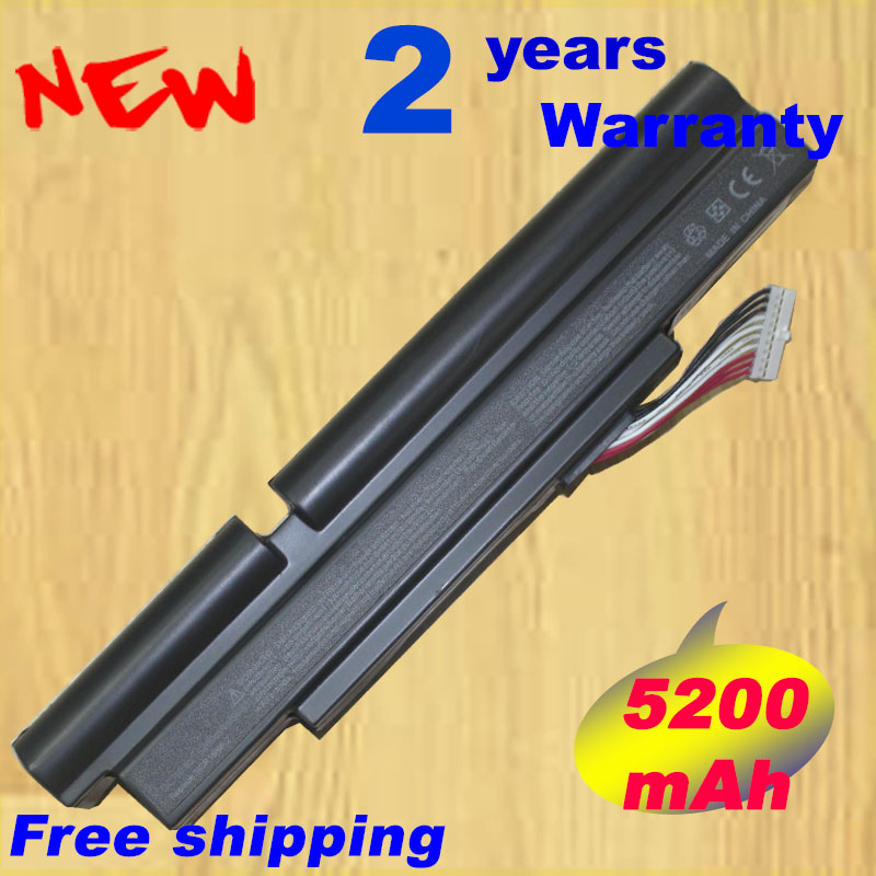 HSW Battery for <font><b>Acer</b></font> <font><b>Aspire</b></font> TimelineX 3830T <font><b>3830TG</b></font> 4830T 4830TG 5830T 5830TG AS11A3E image