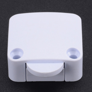 Image 1 - 202A Automatic Reset Switch Wardrobe Cabinet Light Switch Door Control Switch for Home Furniture Cabinet Cupboard Light Switch