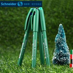 Image 4 - قلم حبر بلاستيك شنايدر شنايدر ألمانيا 5 قطعة 847/147 قلم حبر جاف 0.5 0.6 قلم توقيع بلاستيك صديق للبيئة