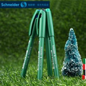 Image 4 - 5PCS Germany Schneider TOPBALL 847/147 Roller Pen Gel Pen 0.5 0.6 Environmentally Friendly Plastic Signing Pen