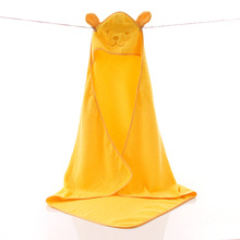 Baby Bath Cotton Towel