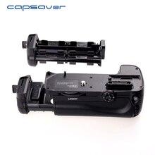Capsaver Vertical Aperto Da Bateria para Nikon D7000 DSLR Camera Substituir MB-D11 Multi-Suporte Da Bateria poder Trabalhar com EN-EL15