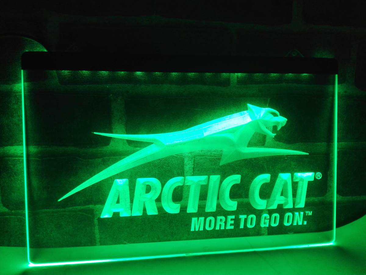neon lighting for home  lg129 arctic cat snowmobiles logo led neon light  sign home decor. Neon Lighting For Home  Top Golf Las Vegas Neon Lighting For Home