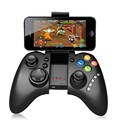 PG-9021 Rechargeable Multimedia WiFi Bluetooth Controller with Stand for iPhone Android PC Wireless Bluetooth Gamepad