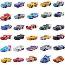 Disney Pixar 39 Style Cars 3 New Lightning McQueen Jackson S