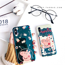 coque iphone 7 peppa pig