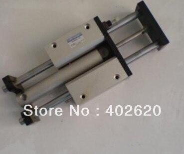 5pcs/lot, 20mm bore, 125mm stroke  MGGMB20-125, pneumatic cylinder  free shipping 5 125