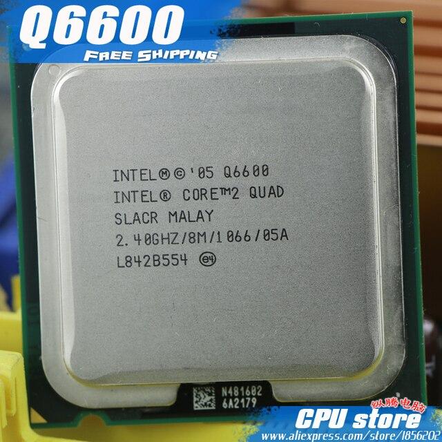 INTEL R CORE TM 2 QUAD CPU Q6600 DRIVER FOR WINDOWS DOWNLOAD